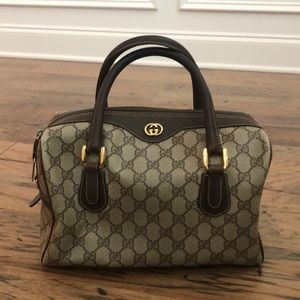 Authentic Gucci purse